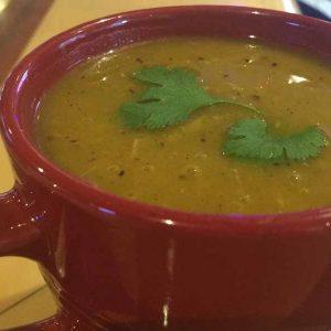 APP soup