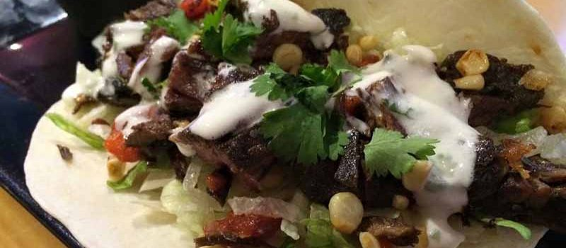 SIG TACOS Southwest Steak