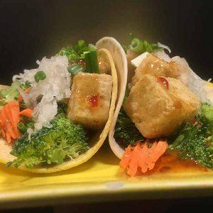 SIG TACOS Tofu Crunch