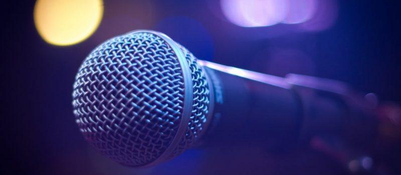 Colley Cantina Karaoke