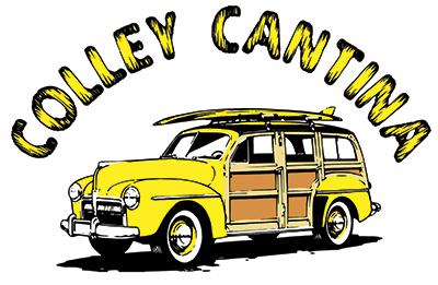 Colley Cantina | Norfolk VA
